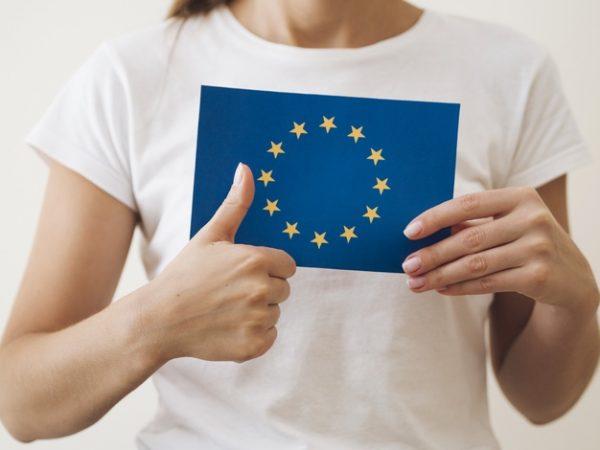 AliExpress piegādes no Eiropas Savienības noliktavām
